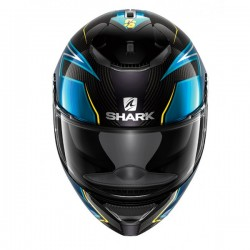 Shark Spartan Carbon...