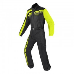 Spidi Touring Rain Suit Giallo