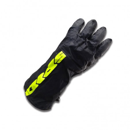 Spidi Overgloves Nero...