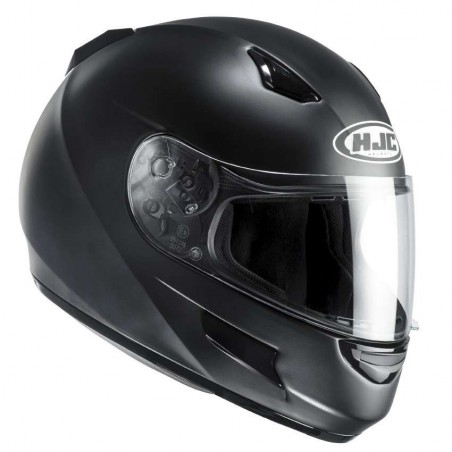 Hjc Cl-sp Solid Nero