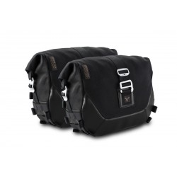 SW Motech LC SIDE BAG SYS...