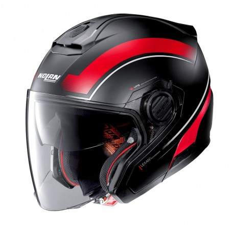 Casco Nolan N40.5 Resolute...