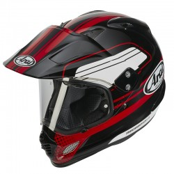 Casco Arai Tour-x 4 Move Red