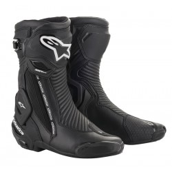 Alpinestars Smx Plus V2 Black
