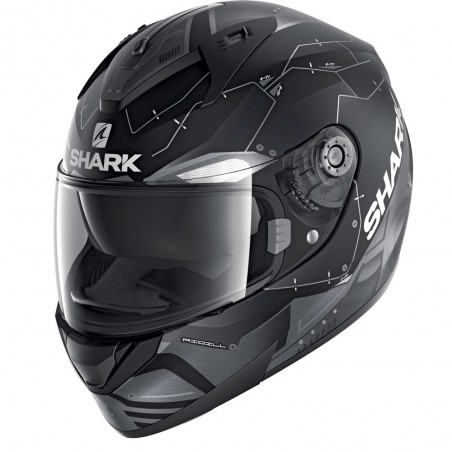 Casco Shark Ridill 1.2...