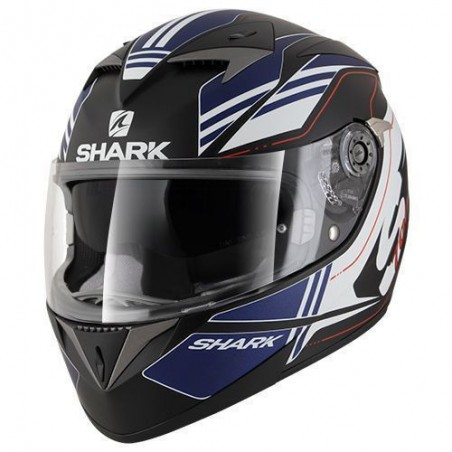 Shark S700s Tika Matt Blue