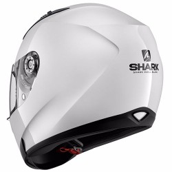 Casco Shark Ridill Blank...