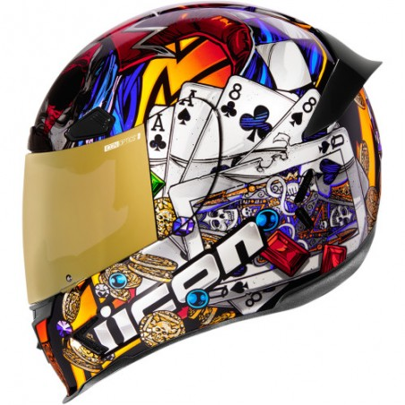 Airframe Pro Lucky Lid 3