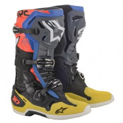 Alpinestars Tech 10 Nero...
